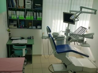 Welcome to ALTA DENT dental clinic